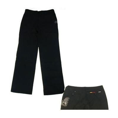 Andre Black Pants