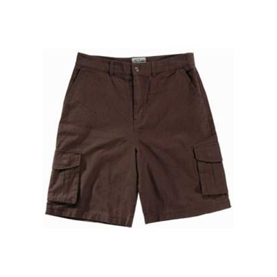 Cargo Brown Shorts