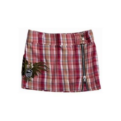 Torque Mini Skirt