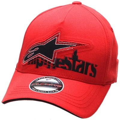 Die Cut Stitch Flexfit Hat