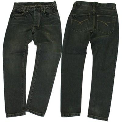 Mr White Jeans
