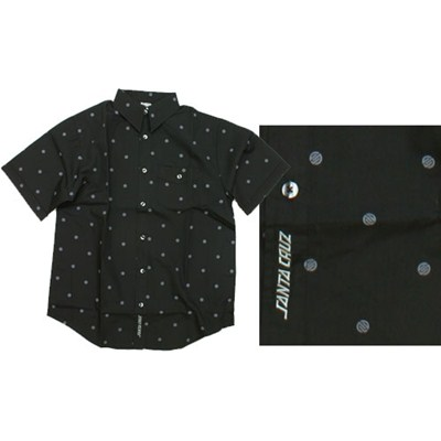 Wharf S/S Shirt