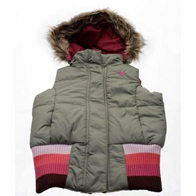 Lady Luck Youths Sleeveless Jacket