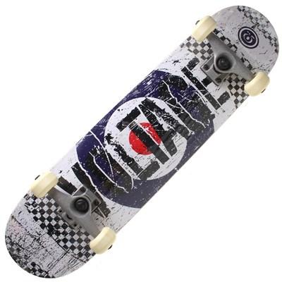 Decades Mods Complete Skateboard