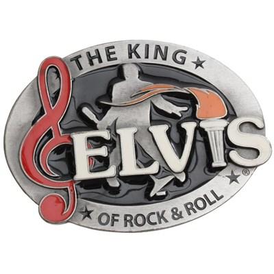 Elvis Buckle