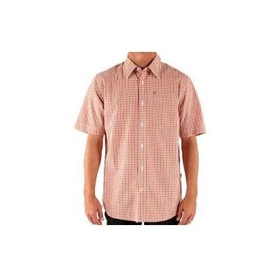 Parker S/S Shirt