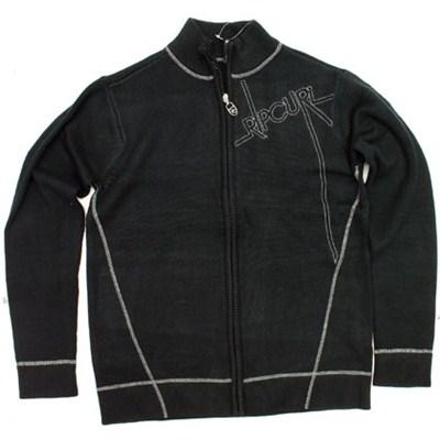Ontario FZ Zip Sweater