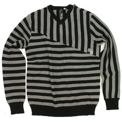Oxnard Crew Sweater