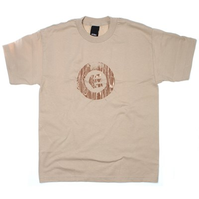 Woodgrain Youth S/S T-Shirt
