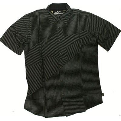 Chop Shop S/S Shirt