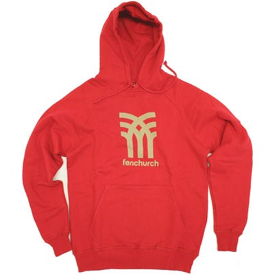 Icon Jester Red Hoody