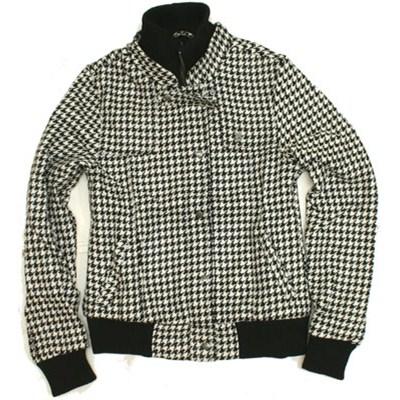 Oliver Bomber Jacket