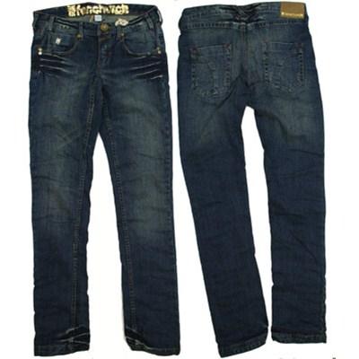 Welwyn Dark Wash Jean