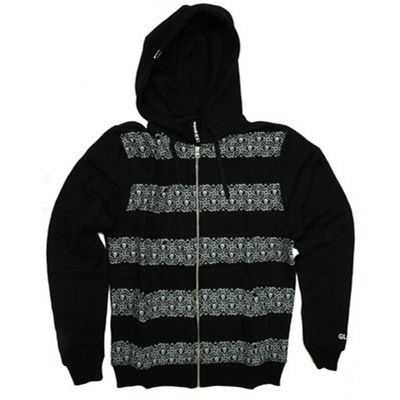 Guns n Roses Zip Hoody