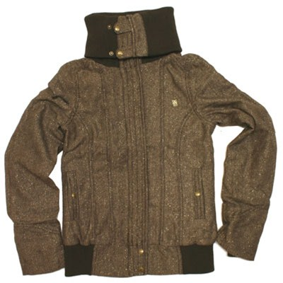 Blenheim Tweed Jacket