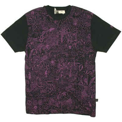 Ink S/S T-Shirt