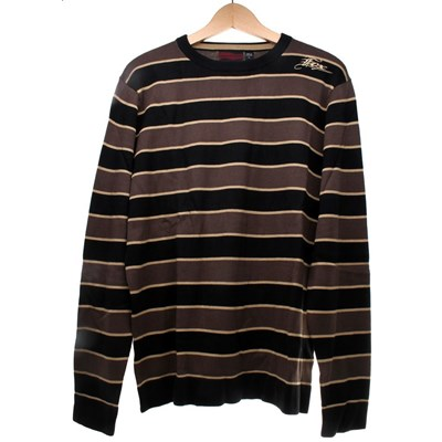 Victory Dos Knit Crew Sweater