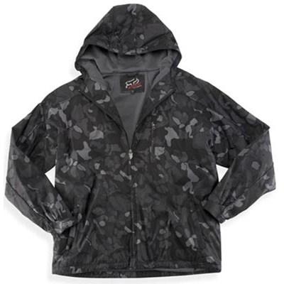 Optimus Windbreaker Jacket