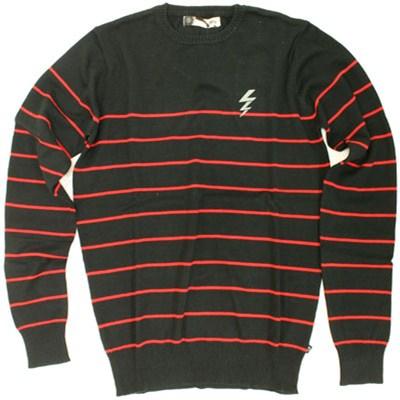 Nero Crew Sweater
