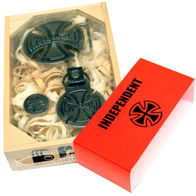 Indy Truck Co Gift Pack