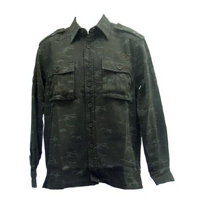 Anarchy Jacket