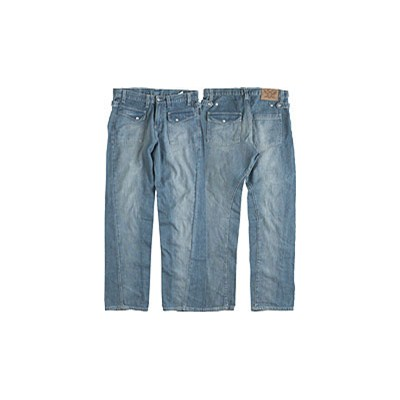 Mugimama Cassidy Wash Jeans