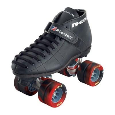 125 Speed Roller Skates