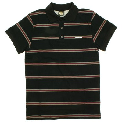 Varzi S/S Polo Shirt