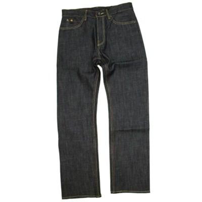 Monaco Raw Wash Jean