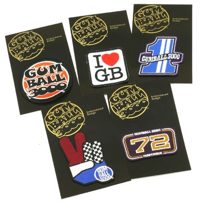 Patch Pack B
