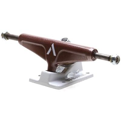 5.0 Low Copper Top Skateboard Trucks