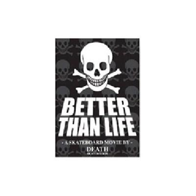 Better Than Life DVD