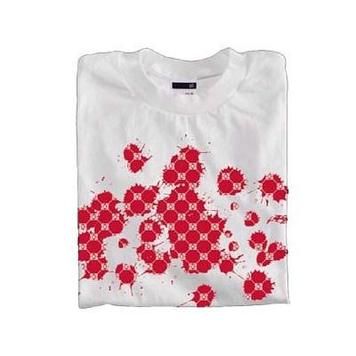 Splatz S/S T-Shirt