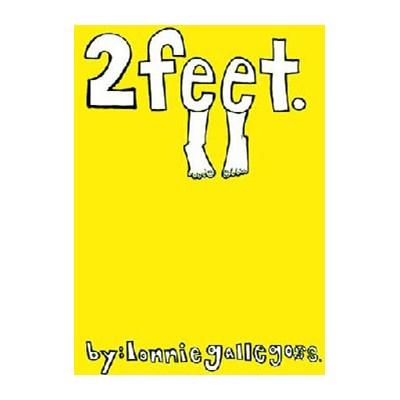 2 Feet DVD