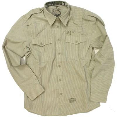Sarge L/S Shirt