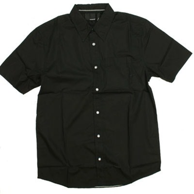 One & Only Solid S/S Shirt
