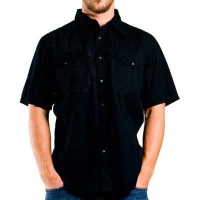 Alcatraz S/S Shirt