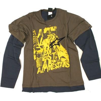 Plug L/S T-Shirt