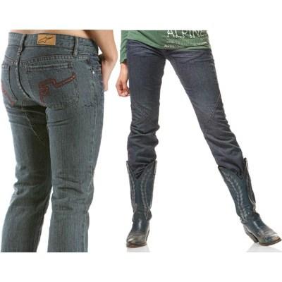 4W SW Caroline Jeans