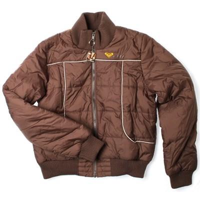 Sunrise Nylon Jacket