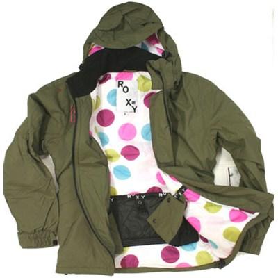 Eva Snow Jacket