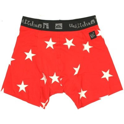 Master Box A Red Boxers