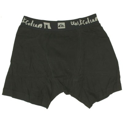 Sweat Rider Boxer Shorts - Black