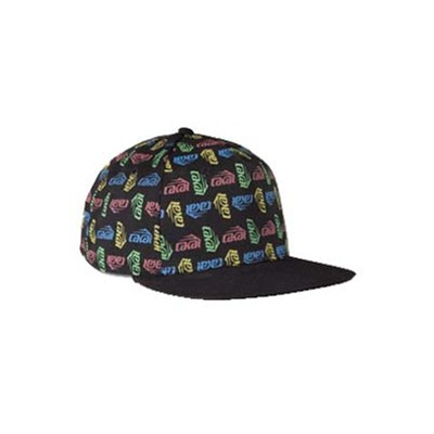 Icey Fitted Cap