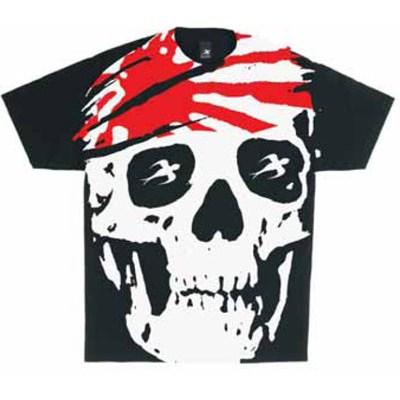Kazi Skull S/S T-Shirt