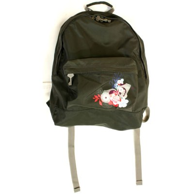 Basic Girl B 2008 Flat Black Bag