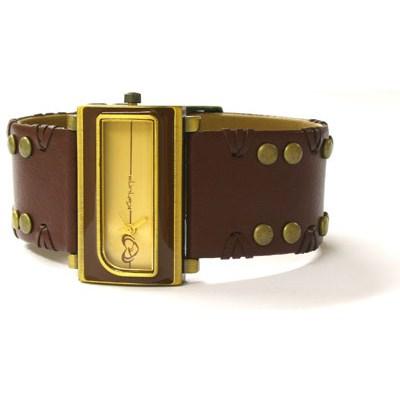 KLR-5402L Brown Ladies Watch