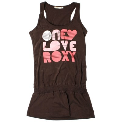One Love Why Not Girls Vest