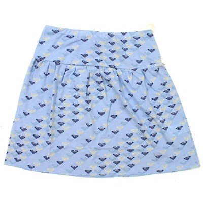 Amelie Little Pop Solid Skirt