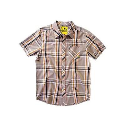 Milton Slim Fit S/S Shirt